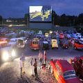 AT THE DRIVE-IN, PART 1