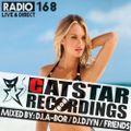 CATSTAR RECORDINGS RADIO SHOW 168