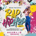 Hiphop Vol 4 [HOT GIRL SUMMER ft NICKI, CITY GIRLS, MEGAN, LIZZO, LIL NAS,CARDI]