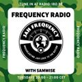Frequency Radio #221 Marcus Garvey special 09/06/2020