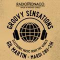 Gil Martin - Groovy Sensations (23-06-20)