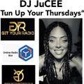 Tun Up Your Thursday RnB Night_29.7.21 GyRadio Live !
