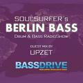 Berlin Bass 015 - Guest Mix by UPZET