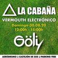 Göly @ Vermouth Electrónico LA CABAÑA (2020-08-30)