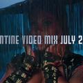 QUARANTINE VIDEO MIX JULY 2021 #2 @DJLAW3000