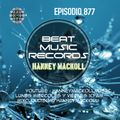 HANNEY MACKOLL PRES BEAT MUSIC RECORDS  EP 877
