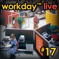 The Workday™ #17 | Radio Rethink | 2020.08.19