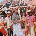 Explorations In Venezuelan Folk Music - Sonido Laffer, Part 1
