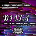 Kings Connect Radio LIVE w/DJ I.L.A - Tuesday November 17 2020