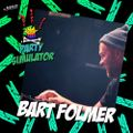 Knijper Party Simulator @ De Perifeer - 08/01/2021 - Bart Folmer (aka KALIMA)