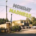 Afterclub Carat - Monday Madness!  'part 1