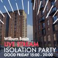 Manchester Isolation Party LIVE STREAM Good Friday 2020