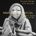 Attuned Refuge Anna Homler Special with Marylou 25.04.2020