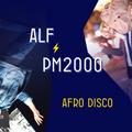 Epidemix #3 - Alf & PM2000 - Afro disco