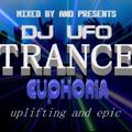 ERSEK LASZLO alias DJ UFO presents TRANCE EUPHORIA UPLIFTING and EPIC session