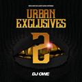 (Dj owe) Urban Exclusives vol.2