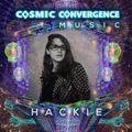 #CosMix - Hackie