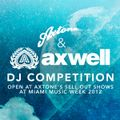 """(J.Sound) """"Axtone Presents Competition Mix"""" by  james söund (Live)"""
