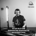 DJ Udi Bletter // Quarantine Sessions #5 // Dec' 2020