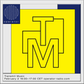 Transmit Music - 2nd February 2021