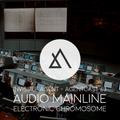 Audio Mainline - Electronic Chromosome - AgentCast 63