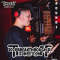 Wilki-G - Round 2   2021 Breakthrough DJ Competition   Time Off Festival