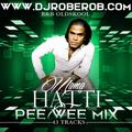 DJ ROB E ROB - MAMA HATTI PEEWEE MIX (OLD SKOOL)