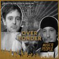 Over Yonder With Krispy & The Pooch - EPISODE #1 feat. J.Lamotta (03.07.2019)