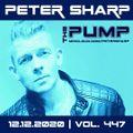 Peter Sharp - The PUMP 2020.12.12.