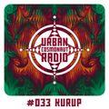 UCR#033 by Kurup