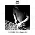 INVADE SESSION EP25 - Foxtrott