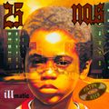 Nas - Illmatic 25 Tribute SIDE B [41st Side South] mixed by DJ Filthy Rich {SHORT VERSION}