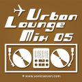 Sonic Seven - Urban Lounge Mix 05