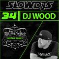 Hip Hop Corner Vol.34 DJ WOOD.