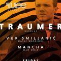 Vuk Smiljanic at The Tube 05-12-2014
