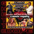 DJ FEMMIE & NERVE DJS PRESENT GHETTO DOPE VOL. 3