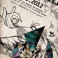 Nvelope Live @ *Zeitlos - Suicide Club 27.05.2012