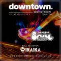 Ikaika live at SOULution Wednesdays - Downtown Cocktail Room Las Vegas [12-12-2018]