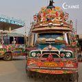 DJ No Breakfast : ROAD TO ISLAMABAD - a trip to Pakistan