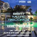 HANNEY MACKOLL PRES BEAT MUSIC RECORDS EP 489