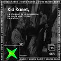 Entrevista Kid Kaset Lanzamientos La Sociedad de la Sombrilla Un Idiota Mas Lika Nova Telebit