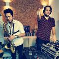 Pinchfloyd & Camilo K-Bra / Yearning Live 09-02-2021