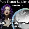 Pure Trance Sessions Guestmix Ep419 - 2019