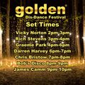 Golden Dis-Dance 19/9/20