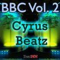 Cyrus Beatz - BBC Vol. 2 Mix recorded at Kitcheners 8/07/2015 for BeatNN