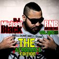 RNB ANTHEMS VOL 15 [THE AFROBEAT EDITION]