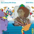 Mixmaster Morris - Alice Coltrane mix