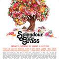 SOSUEME DJs - Splendour in the Grass 2011 Mixtape.