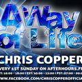 Chris Copper - AWayofLife 031 Yearmix 2017 Part 1 (03.12.2017)