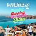 Monday Morning Breakfast Show 23 - @DJMYSTERYJ Radio
